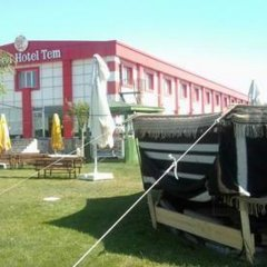 Legend Otel Tem Турция, Селимпаша - отзывы, цены и фото номеров - забронировать отель Legend Otel Tem онлайн фото 2