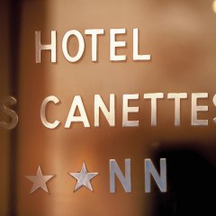 Отель Hôtel Des Canettes Франция, Париж - отзывы, цены и фото номеров - забронировать отель Hôtel Des Canettes онлайн сауна