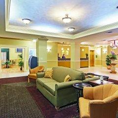Отель La Quinta Inn & Suites Covington интерьер отеля фото 2