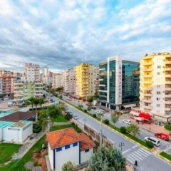 Mersin Vip House Турция, Мерсин - отзывы, цены и фото номеров - забронировать отель Mersin Vip House онлайн балкон