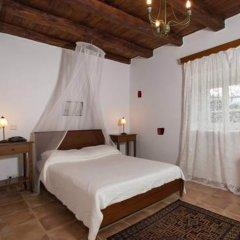 Отель Villa De Loulia Греция, Корфу - отзывы, цены и фото номеров - забронировать отель Villa De Loulia онлайн комната для гостей