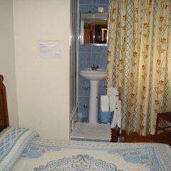 Отель Pensão Pérola da Baixa комната для гостей