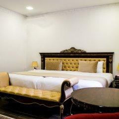 Отель Botanic Boutique Узбекистан, Ташкент - отзывы, цены и фото номеров - забронировать отель Botanic Boutique онлайн сейф в номере