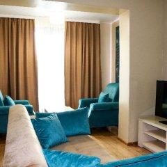 Отель Beau Sejour Appart City Centre Брюссель комната для гостей фото 3