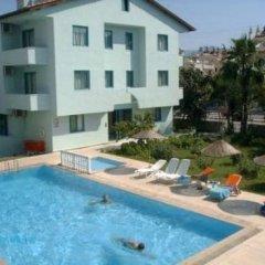 Nur Apart Турция, Мармарис - отзывы, цены и фото номеров - забронировать отель Nur Apart онлайн детские мероприятия