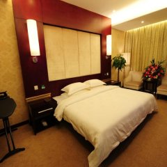 Zhangjiajie Chentian Hotel комната для гостей фото 3