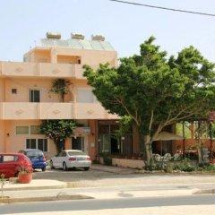 Отель Athina Греция, Милопотамос - отзывы, цены и фото номеров - забронировать отель Athina онлайн парковка