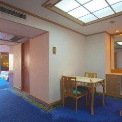 Отель MONTIEN Бангкок детские мероприятия