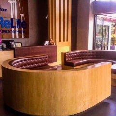 Отель Relife Condo фото 3