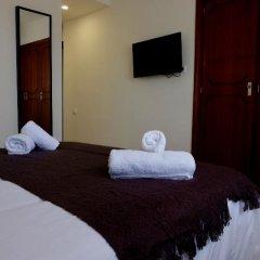 Отель Villa Carmen спа