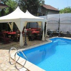 Villa Hotel Kiosev бассейн