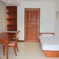Отель The Monaco Residence Pattaya Таиланд, Паттайя - отзывы, цены и фото номеров - забронировать отель The Monaco Residence Pattaya онлайн удобства в номере фото 2