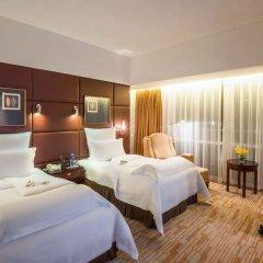 Отель Pullman Guangzhou Baiyun Airport комната для гостей фото 3
