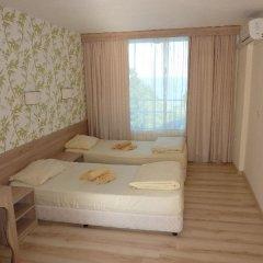 Отель Zarya Болгария, Генерал-Кантраджиево - отзывы, цены и фото номеров - забронировать отель Zarya онлайн комната для гостей фото 4