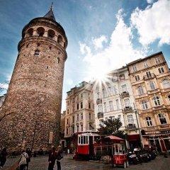 Pera City Suites Турция, Стамбул - 1 отзыв об отеле, цены и фото номеров - забронировать отель Pera City Suites онлайн
