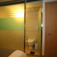 Lex Hotel ванная