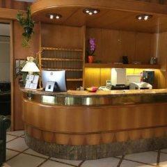 Отель New Alexander интерьер отеля фото 2