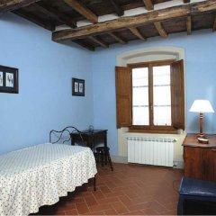 Отель Agriturismo I Bonsi Реггелло комната для гостей фото 3