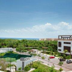Отель Nick Price Плая-дель-Кармен балкон