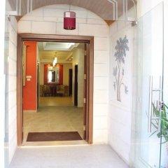 Отель Sohoul Al Karmil Suites интерьер отеля