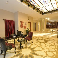 Neorion Hotel - Sirkeci Group интерьер отеля