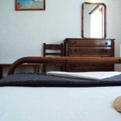 Adamastos Hotel удобства в номере фото 2