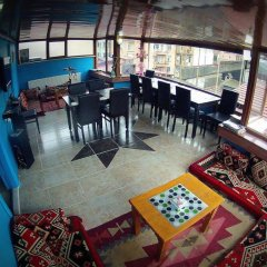 Galata West Hostel гостиничный бар