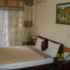 Отель Hanoi Advisor Вьетнам, Ханой - отзывы, цены и фото номеров - забронировать отель Hanoi Advisor онлайн комната для гостей