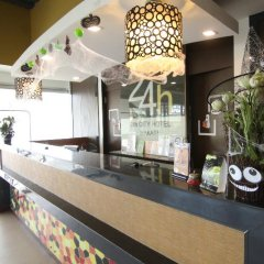 Отель OYO 106 24H City Hotel Филиппины, Макати - отзывы, цены и фото номеров - забронировать отель OYO 106 24H City Hotel онлайн спа