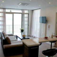 Отель Felicita Prcanj Boko Kotor комната для гостей фото 2