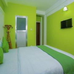 Отель Gauri Непал, Катманду - отзывы, цены и фото номеров - забронировать отель Gauri онлайн комната для гостей фото 5