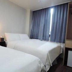 Отель Mayone Hotel Южная Корея, Сеул - отзывы, цены и фото номеров - забронировать отель Mayone Hotel онлайн комната для гостей фото 3