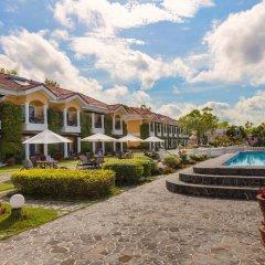 Отель The Peacock Garden Филиппины, Дауис - отзывы, цены и фото номеров - забронировать отель The Peacock Garden онлайн фото 6