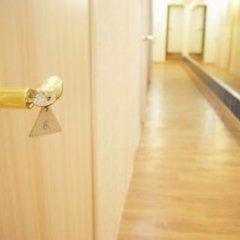 Гостиница Хостел Dream House в Челябинске отзывы, цены и фото номеров - забронировать гостиницу Хостел Dream House онлайн Челябинск ванная