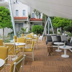 Отель Sentido Marina Suites - Adults only питание фото 3