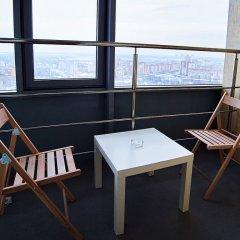 Гостиница Зона Комфорта балкон