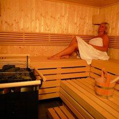 Lori Berd Resort Hotel сауна