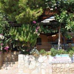 Jet Pension Турция, Патара - отзывы, цены и фото номеров - забронировать отель Jet Pension онлайн