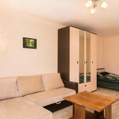 Апартаменты Apartments Aliance Екатеринбург комната для гостей фото 2