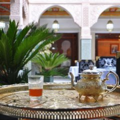 Отель Riad Reda
