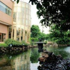 Отель Shanghai International Airport Китай, Шанхай - отзывы, цены и фото номеров - забронировать отель Shanghai International Airport онлайн бассейн