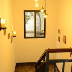 Отель Guilin Recollection Inn балкон