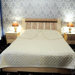 Отель Garden Hall Тернополь комната для гостей фото 3