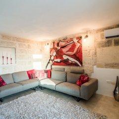 Отель Julesys BnB Мальта, Гранд-Харбор - отзывы, цены и фото номеров - забронировать отель Julesys BnB онлайн комната для гостей фото 5