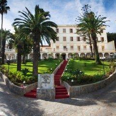Отель Grand Hotel Villa de France Марокко, Танжер - 1 отзыв об отеле, цены и фото номеров - забронировать отель Grand Hotel Villa de France онлайн фото 4