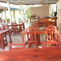 Отель Sanghirun Resort питание