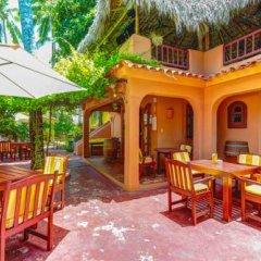 Отель Hotel Beach Bungalows Los Manglares Пунта Кана фото 14