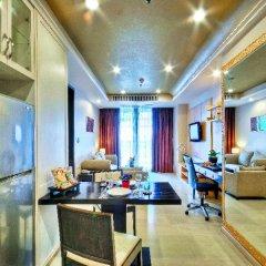 Отель Admiral Premier Sukhumvit 23 By Compass Hospitality Бангкок помещение для мероприятий фото 2