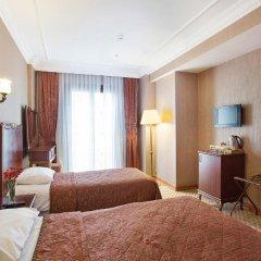Rast Hotel удобства в номере фото 2