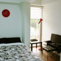 Отель Patio 59 Yongsan Сеул комната для гостей фото 2